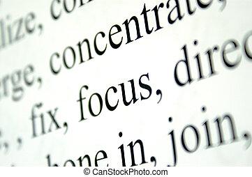 concentrado