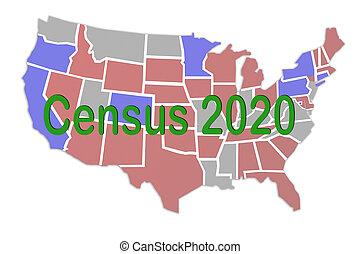concepto, census, 2020