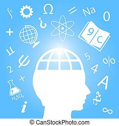 Concepto de conocimiento