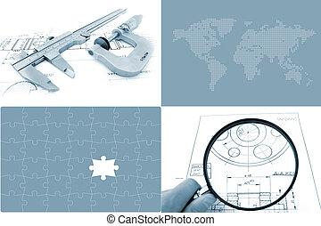 Concepto de ingeniería global