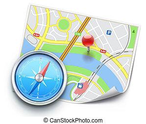 Concepto de navegación
