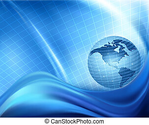 Concepto de programación global