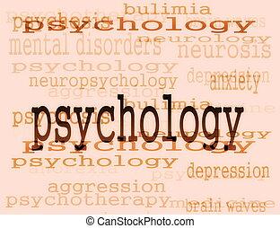 Concepto de psicología