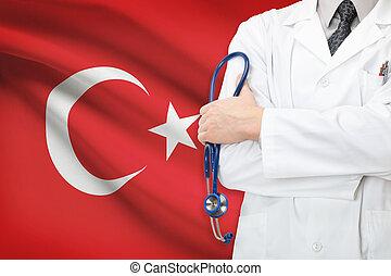 Concepto el sistema de salud nacional: Turquía