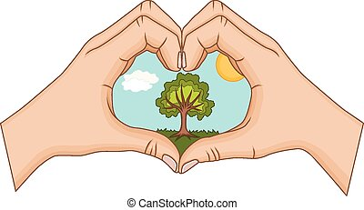 Concepto la protección ambiental