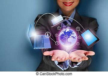 Concepto tecnológico