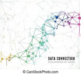 Conexión de red abstracta