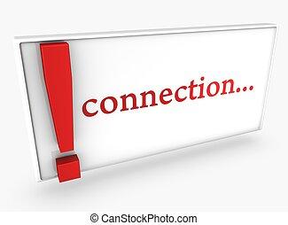 conexión