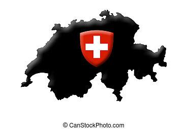 confederación suiza