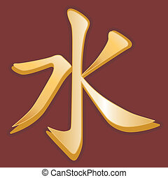 confucionismo, símbolo