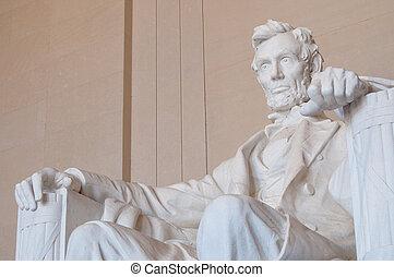 Conmemoración de Lincoln