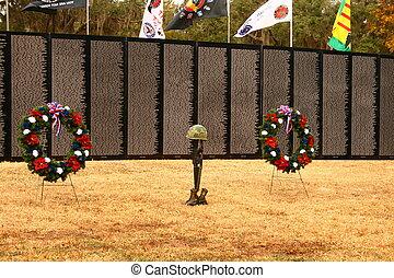 Conmemoración del soldado