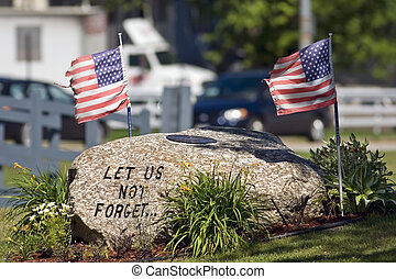 Conmemorativo de guerra
