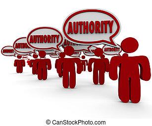 conocimiento, gente, cima, hábil, autoridad, re, expertos, discurso, burbujas