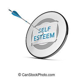 Conseguir autoestima