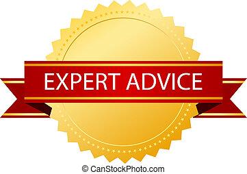 consejo, experto