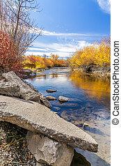 Conservación de Cherry Creek