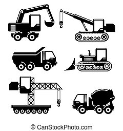 Construcción de iconos