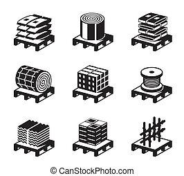 Construcción y materiales de construcción
