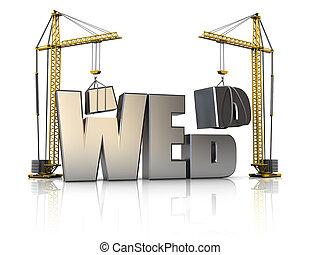 Construcciones Web