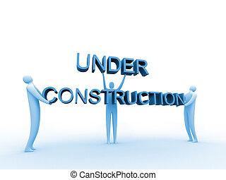 construction#2, debajo