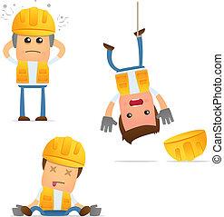Constructor de dibujos graciosos