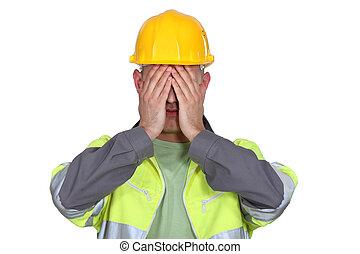 constructor, trastorno