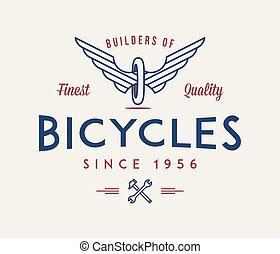 Constructores de bicicletas