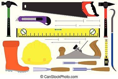 Constructores de herramientas