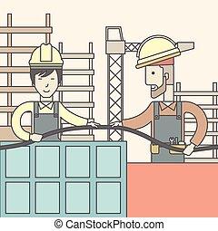 Constructores.