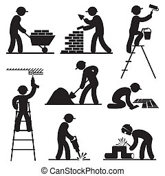 Construir íconos de la gente