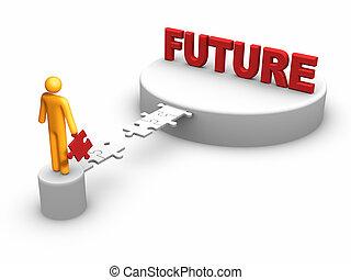 Construir el futuro