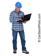 Construye una laptop