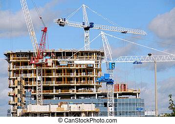 Construyendo