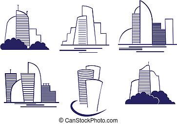 Construyendo símbolos