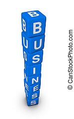 Construyendo un negocio