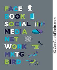 Contra el mercado de los medios sociales