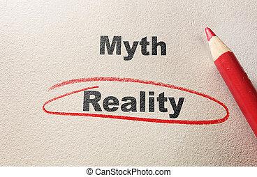 contra, mito, realidad
