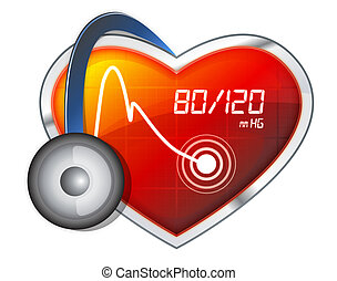 Control de presión arterial