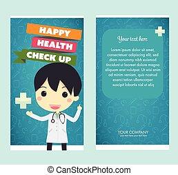 Control de salud