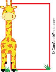 Copio de la jirafa