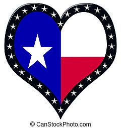 Corazón de Texas
