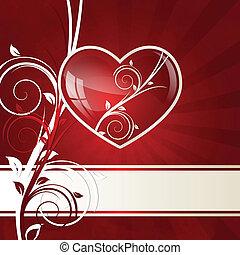 Corazón desviado