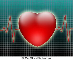 Corazón.