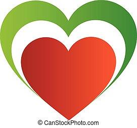 corazón, italiano