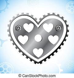 Corazón mecánico