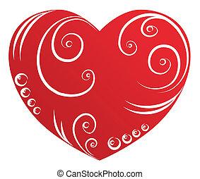 Corazón original
