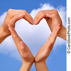 Corazón Symbol 3