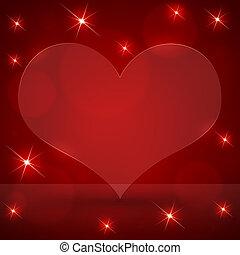 corazones, resumen, plano de fondo