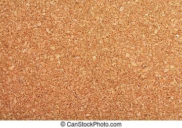 corkboard, textura